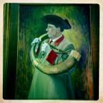 The Ripon Hornblower