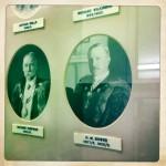Mr H.M. Bower, Mayor of Ripon