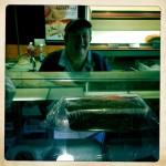 chain bakery Parkin