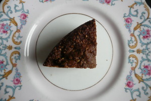 Mr Herbert M. Bower's Ripon Parkin for November the Fifth