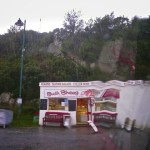 """Am Buth Bheag """"a wee seafood deli on the pier"""""""