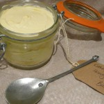 "Cook: Honey Brandy Butter - or Florence White's ""American Sauce"""