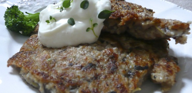 Cook and Travel: Sea Vegetables & Welsh Laverbread