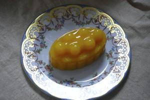 Orange Jelly Overhead - Version 2