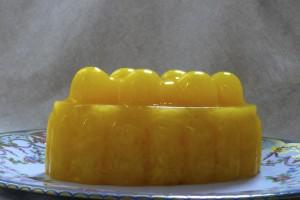 Orange Jelly Profile - Version 2