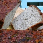 Cook: Delicious Home-made Bread 'made with Yeast'. Gluten Free. Two Ways