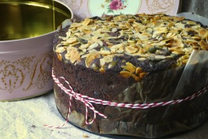 gluten free fruit cake ready to keep - Version 2