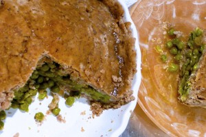 served up pea pie - Version 2